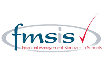 The Financial Management Standard in Schools Logo